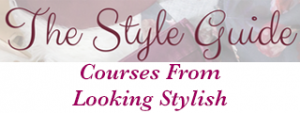 Style courses from looking Stylish